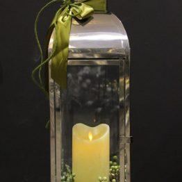 Lanterna inox candela led – IMG 8322 FILEminimizer e1486831080761