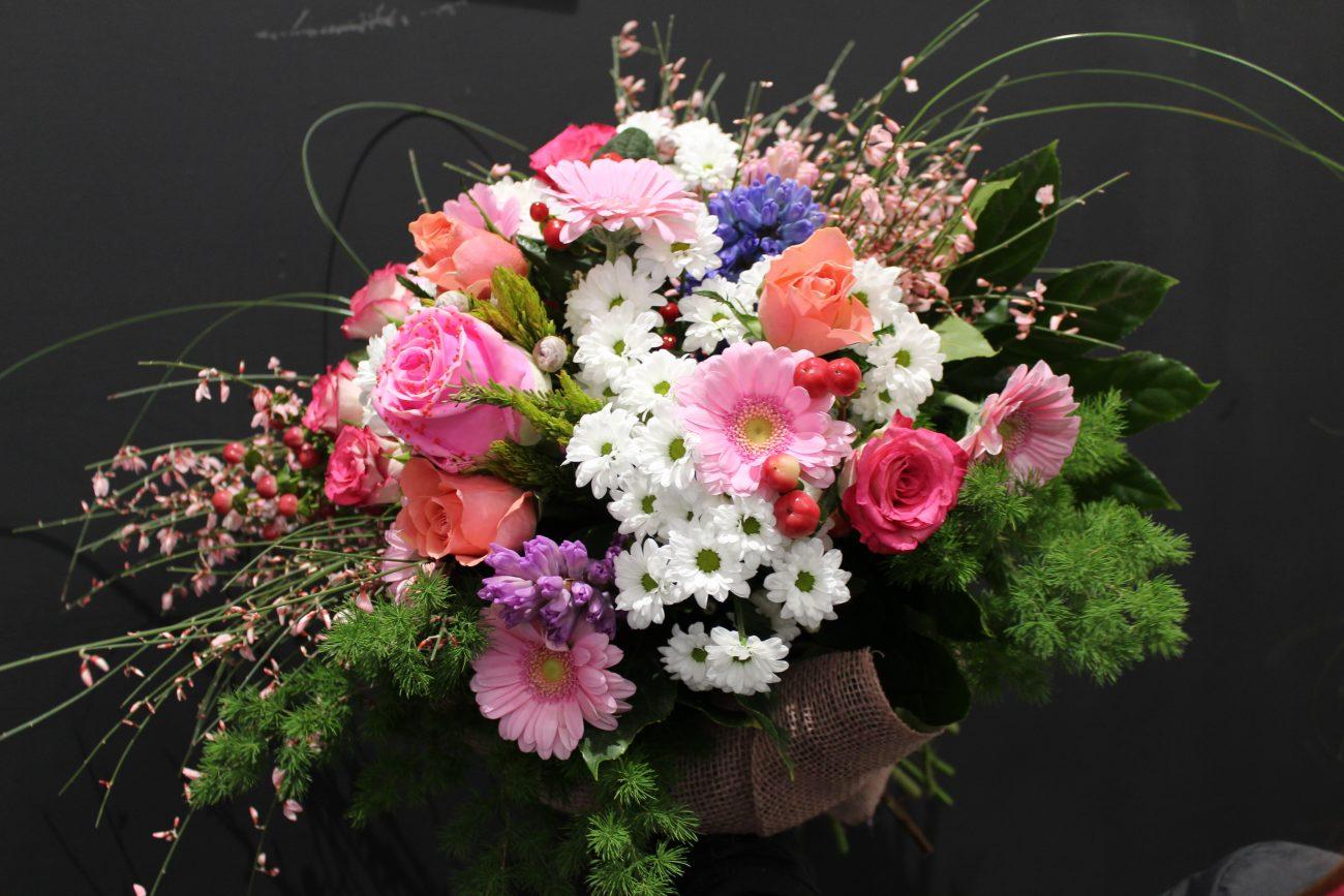 Bouquet fiori misti – IMG 8374sito