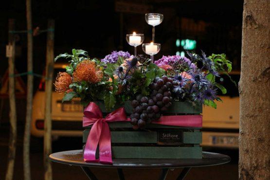 Cassetta con fiori e frutta – IMG 1311