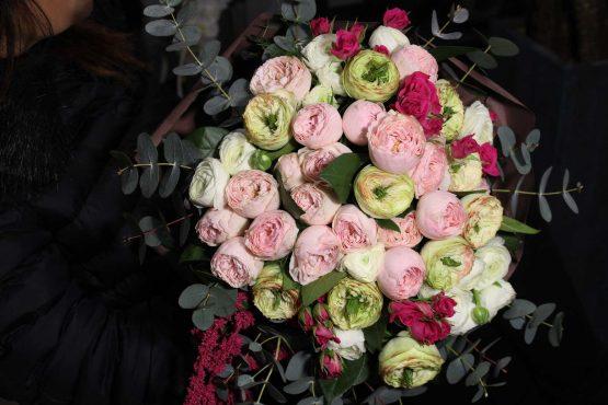 Bouquet Ranuncoli – IMG 1327 1