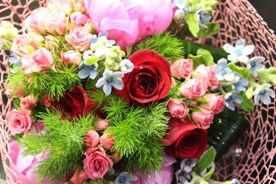 Bouquet fiori misti – IMG 7207 scaled