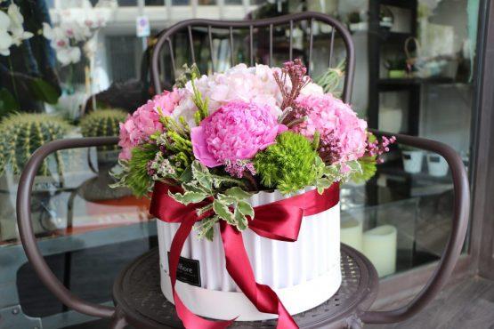 Flowerbox con Peonie – IMG 9973