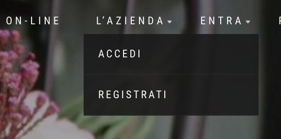 Come registrarsi – Screenshot 2020 04 25 at 12.03.05