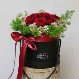 Flowerbox di Rose rosse – IMG 9135 4 e1589045863805