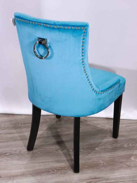 Coppia sedie in velluto – IMG 9337 4