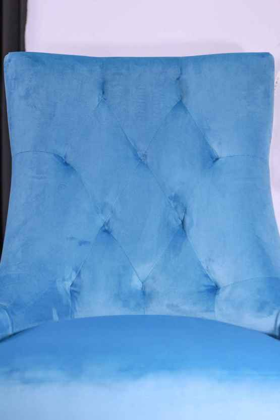 Coppia sedie in velluto – IMG 9448 34