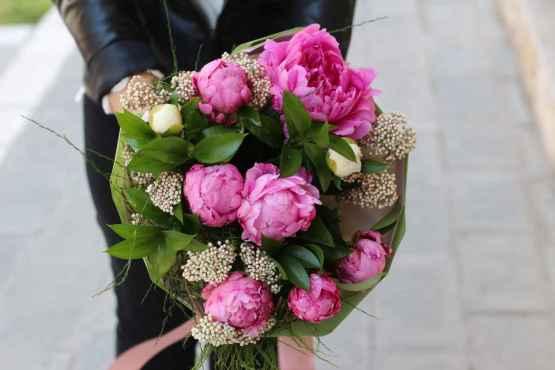 Bouquet di peonie – IMG 9589