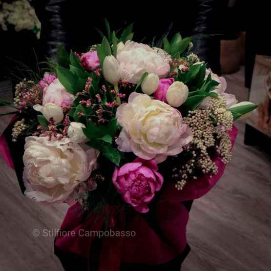 Bouquet tulipani e peonie – IMG 9791 1