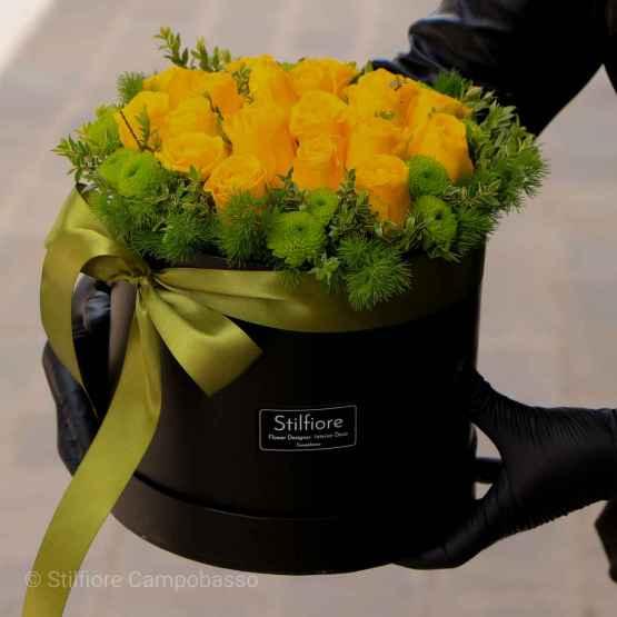 Flowerbox rose gialle – 20200611 IMG 9824