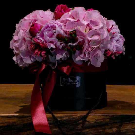 Flowerbox ortensie e peonie – FLOWERBOX IMG 9941
