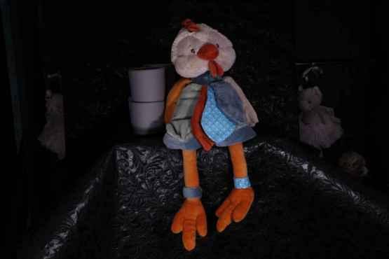 Peluche Big Chicky – IMG 0312
