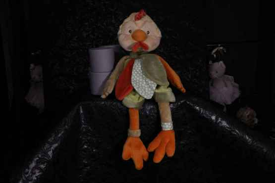Peluche Big Chicky – IMG 0314