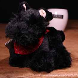 Peluche Bukowski Black dog – IMG 0388