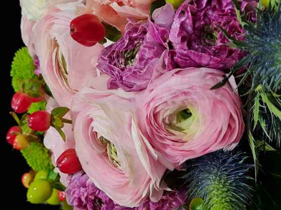 Flowerbox di fiori misti – 20210204 092542