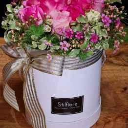Flowerbox di rose rosa – 20210220 180611 e1614204240405
