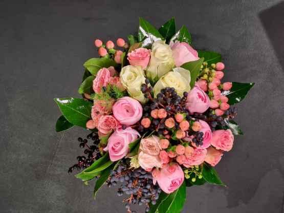 Bouquet fiori misti – 20210310 204237