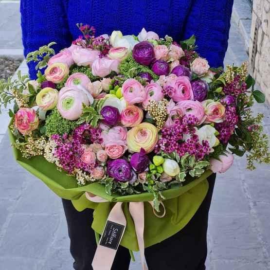 Bouquet fiori misti – 20210330 131952