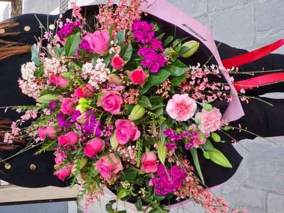 Bouquet fiori misti – 20210406 131037